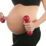 Беременность и физическая активность