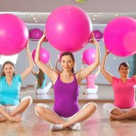 Плюсы гимнастики для беременных