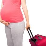 Что нужно взять с собой беременным в отпуск?