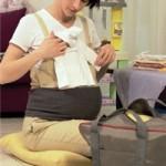 Что взять с собой в больницу на сохранение беременности?