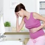 Как справиться с токсикозом на разных сроках беременности?