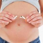 Как курение влияет на беременность?