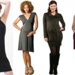 Какую одежду выбирать беременным?