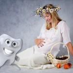 Можно ли посещать дантиста во время беременности?