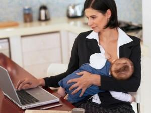 Декретный отпуск, отпуск по беременности и родам