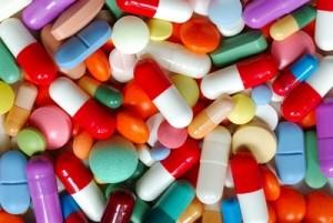 Медикаменты при токсикозе