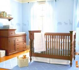 Подготовка дома к появлению малыша