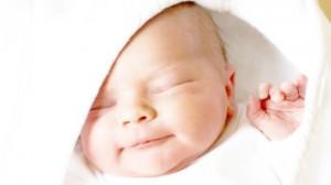 Развитие ребенка от 0 (момента рождения) до 1 месяца