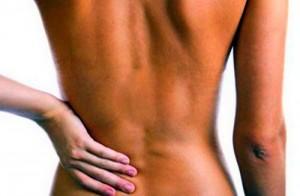 Дискомфорт в области спины в период беременности: больно, но не опасно