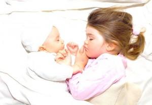 Сон ребёнка: советы, проверенные временем. Часть 2 - Сон ребёнка после года