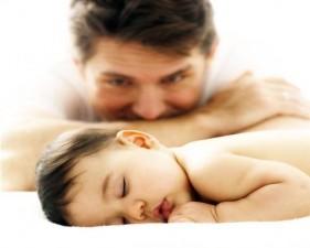 Сон ребёнка: советы, проверенные временем. Часть 1 - Как уложить ребенка спать