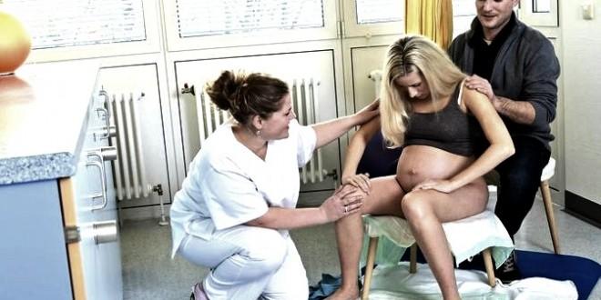 Лимфогранулематоз и беременность