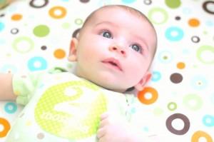 Развитие ребенка от 2 до 3 месяцев