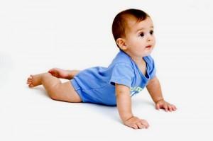 Развитие ребенка от 6 до 7 месяцев