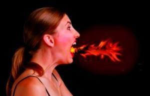 Изжога при беременности