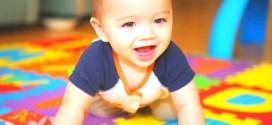 Развитие ребенка от 11 до 12 месяцев