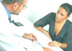 Первое посещение (консультация) врача в случае беременности - что будет, вопросы и рекомендации
