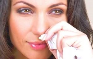 Круглогодичный аллергический ринит, поллиноз и беременность