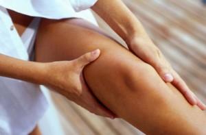 Помощь при болях ноги во время беременности