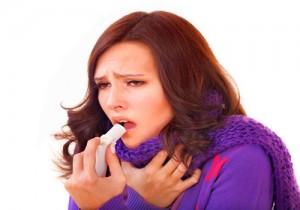 Бронхиальная астма при беременности