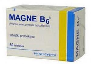 Можно ли принимать Магний В6 во время беременности