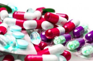 Прием медицинских препаратов во время беременности