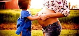 Признаки (симптомы) второй беременности