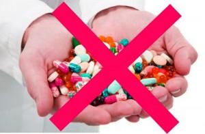 Альтернатива лекарствам, или как во время беременности лечиться без медикаментов