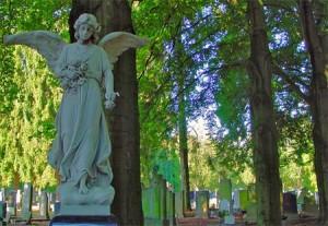 Беременность и суеверия связанные с кладбищем и похоронами