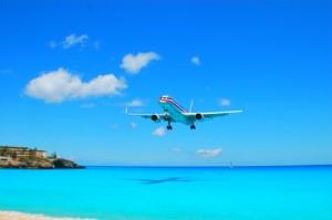 Самолет и беременность:  безопасен ли перелет для беременных?