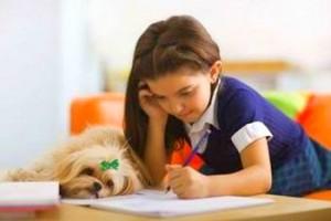 Пишем правильно: учимся писать буквы, следим за осанкой и держать ручку