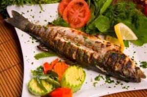 Можно ли кушать треску, селедку, зубатку и другую рыбу во время беременности?