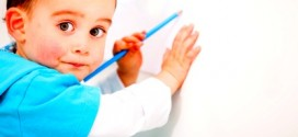 Учим контактную информацию: ребенок должен знать свой адрес!