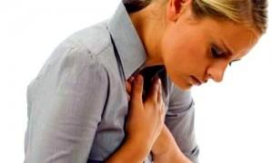 Боли в сердце при беременности