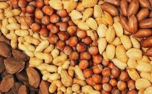 Орехи и арахис: стоит ли опасаться этих продуктов во время беременности