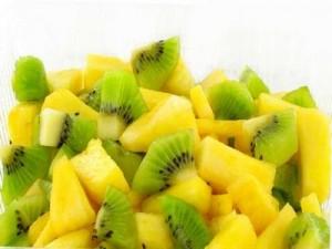 Заморские фрукты: можно ли беременным кушать киви и ананасы