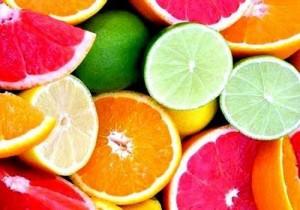 Лимон, апельсин, мандарин, грейпфрут - польза и вред для будущих мам