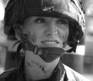 Военная обязанность \ мобилизация женщин в Украине