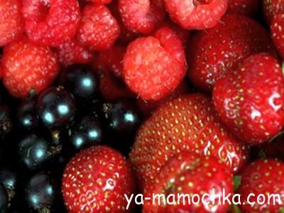 Калина ягода для беременных