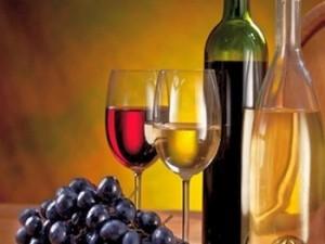 Можно ли беременным пить вино и шампанское?