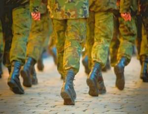 О мобилизации в Украине в вопросах и ответах