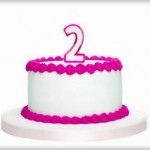Сайту «Я-Мамочка!» — 2 года!
