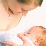 Новая беременность и грудное вскармливание