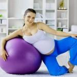 Спорт и беременность: запрещенные и допустимые нагрузки