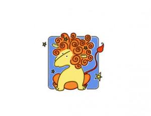 Ребенок Лев (23 июля - 22 августа) от Мария Кей Симмс