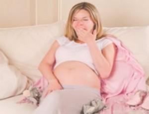 Усталость во время беременности и как справиться с ней