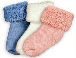 Царапки и носочки