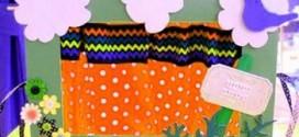 Сказка своими руками — домашний кукольный театр для малышей