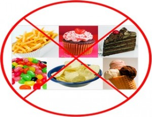 Продукты, которые не стоит употреблять в период грудного вскармливания