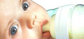 Бутылочки для кормления новорожденных
